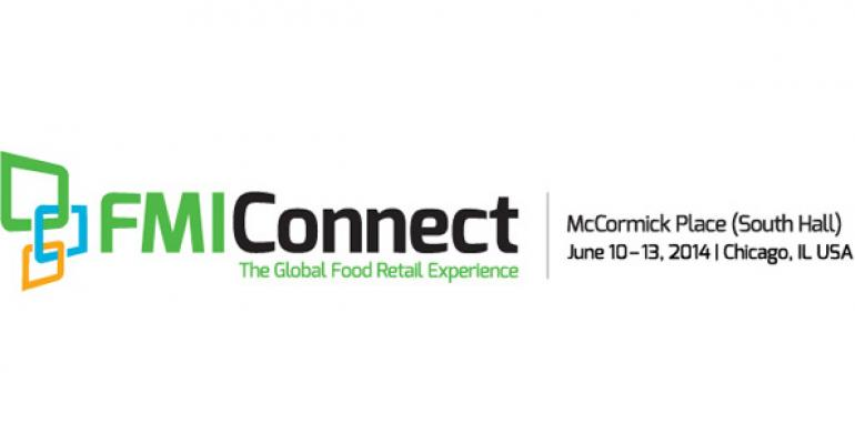 SN, FMI partner for coverage of FMI Connect 2014
