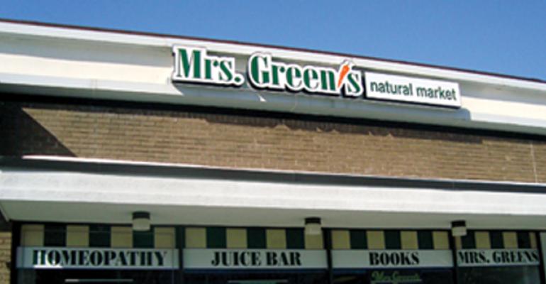 NLRB orders hearing in Mrs. Green's union dispute
