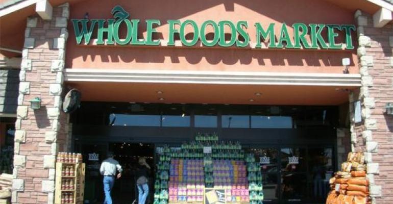 Cape Cod Whole Foods highlights local products