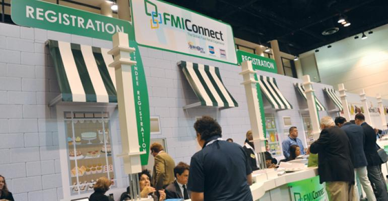 Communities: Attendees pursue specialized tracks at FMI Connect