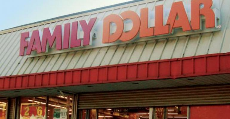 Family Dollar promotes Thomas to SVP