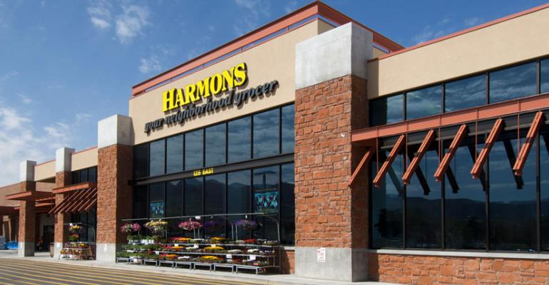 Harmons eyes healthy checkout lane expansion