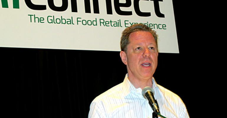 Facebook's role grows in the grocery aisle: Panel