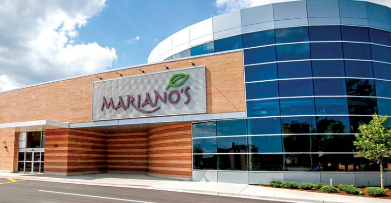 New Mariano's features vegan foods