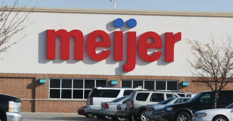Meijer to build Ohio dairy production facility