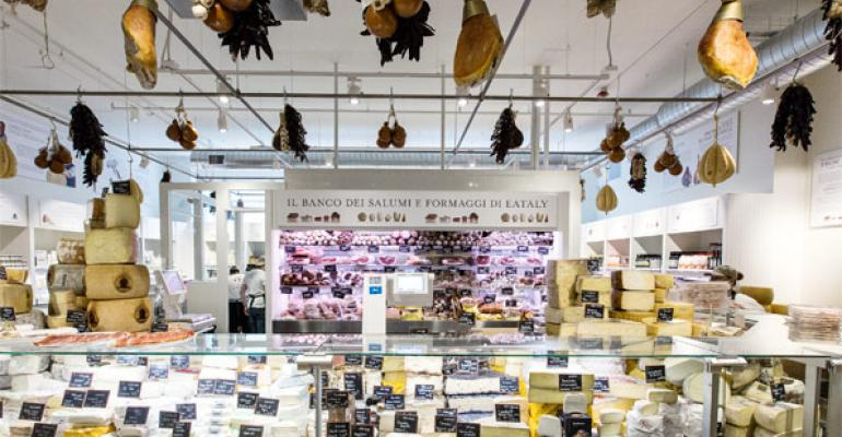 Eataly Chicago focuses on quality, education