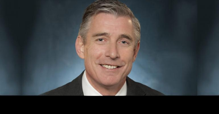 Walmart names Greg Foran U.S. president and CEO