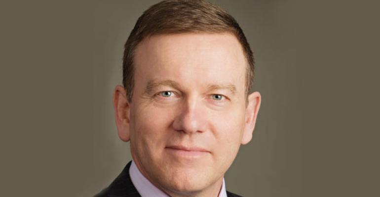 Paul Grimwood, Nestlé USA