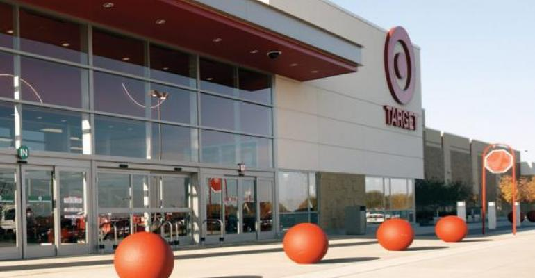 Target appoints new CEO
