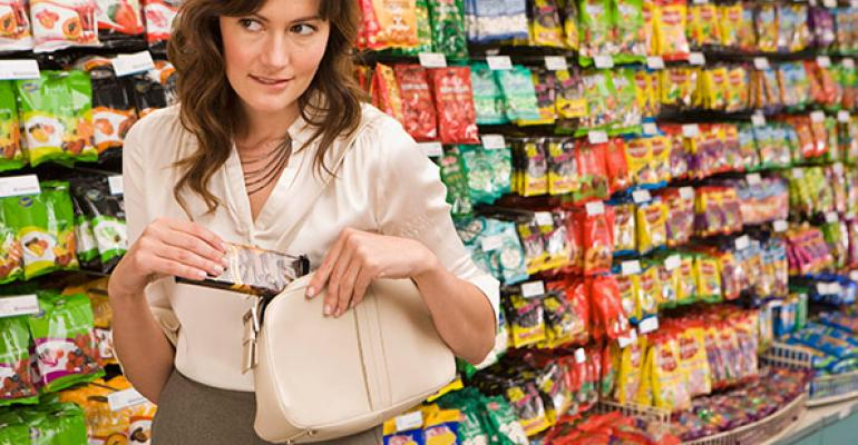 Reduce shoplifting, increase profitability