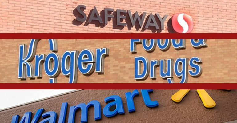 SN's Analysts Roundtable, Part 2: Weighing in on Safeway, Kroger, Walmart