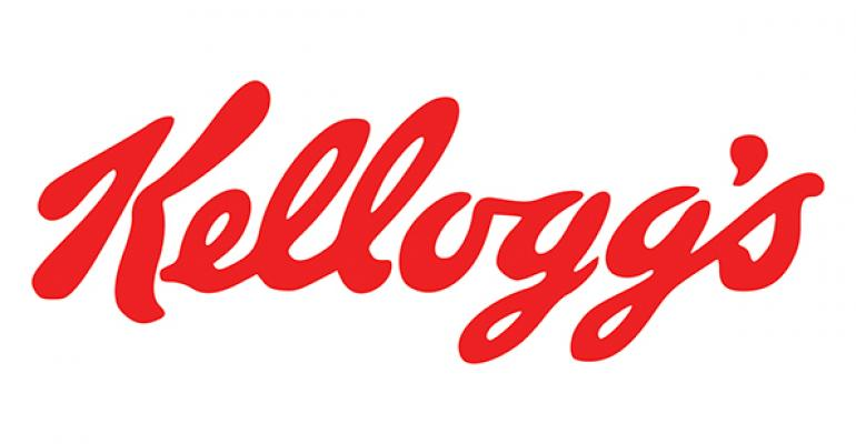 Kellogg Co.: 2014 Supplier Leadership Award winner for Cause Marketing