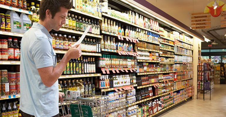 Where's the innovation in packaged goods merchandising?