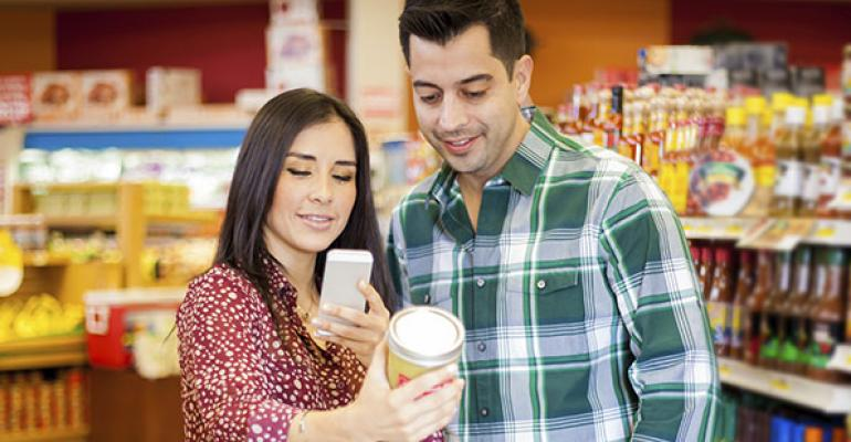 Making the case for in-store tracking