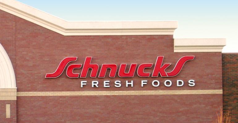 Schnucks lauded for cancer med discount