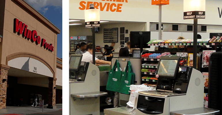 WinCo customers sound off on self-checkout