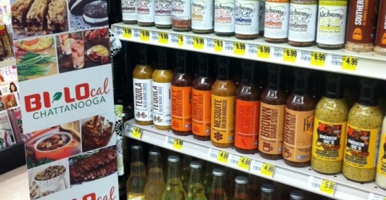 Bi-Lo, Winn-Dixie expand local sourcing program to more markets