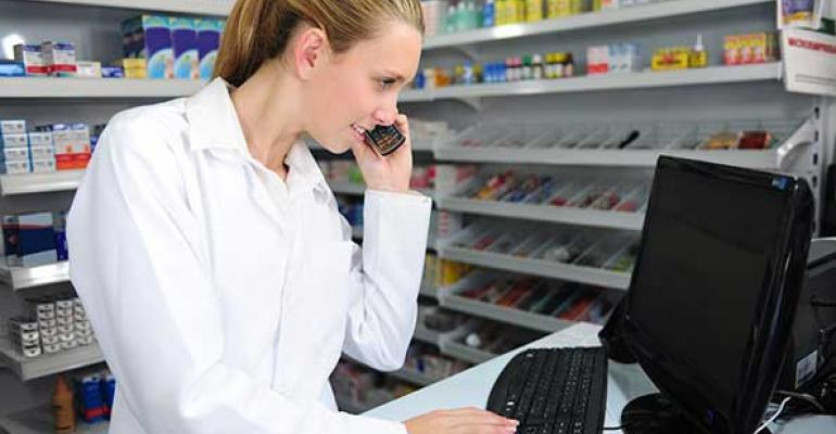SN 2015 Prediction: In-store pharmacy beefs up specialty services