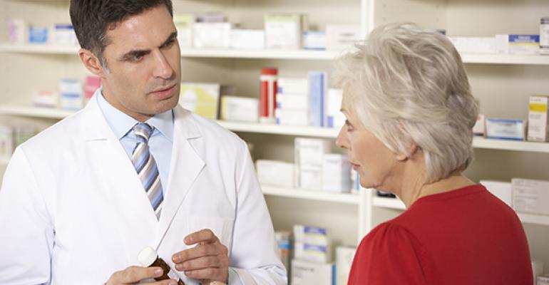 Associations support bill to expand pharmacists' role