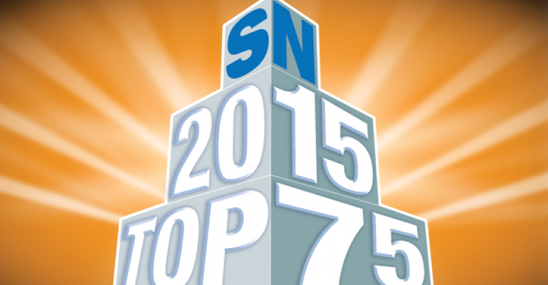 2015 Top 75: The Big Picture