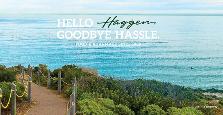 Haggen mailer touts 'one-shop,' price