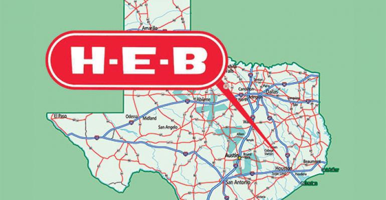 How H-E-B became Houston's hometown grocer