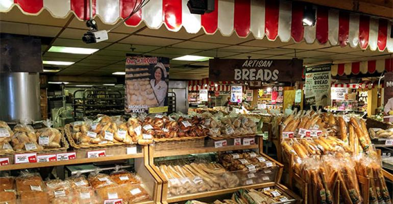 Stew's bakery makes good use of customer input