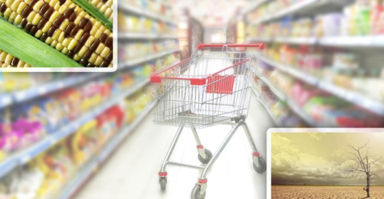 Will future food retailers curate values?