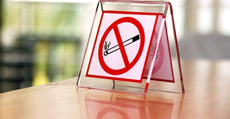 Retailers pressured to stop selling tobacco