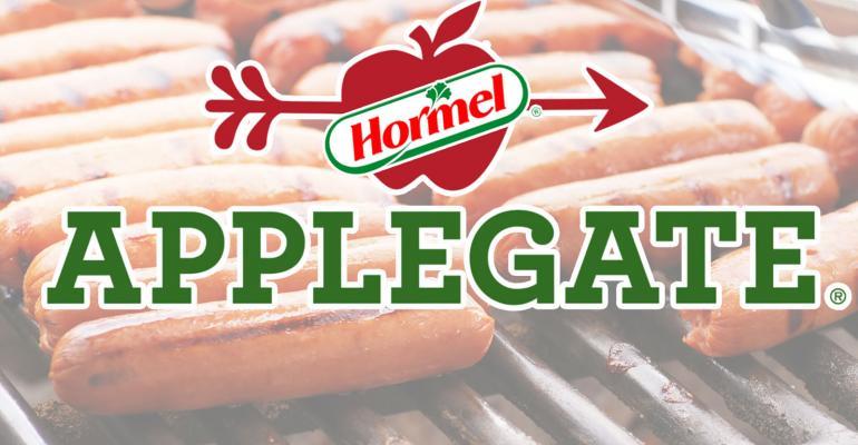 Hormel buys Applegate