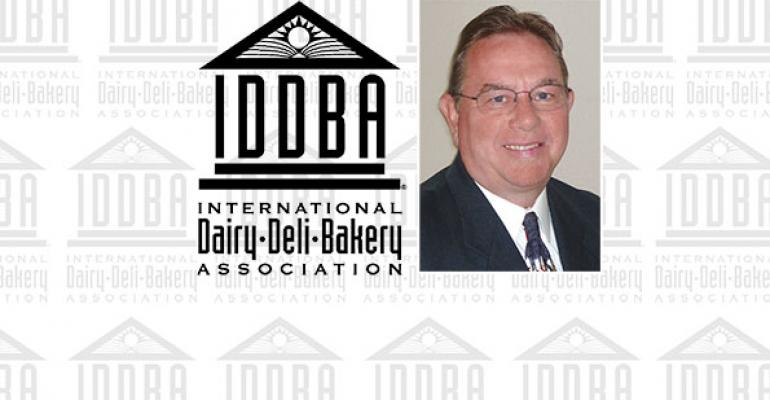 New IDDBA CEO dishes on upcoming show