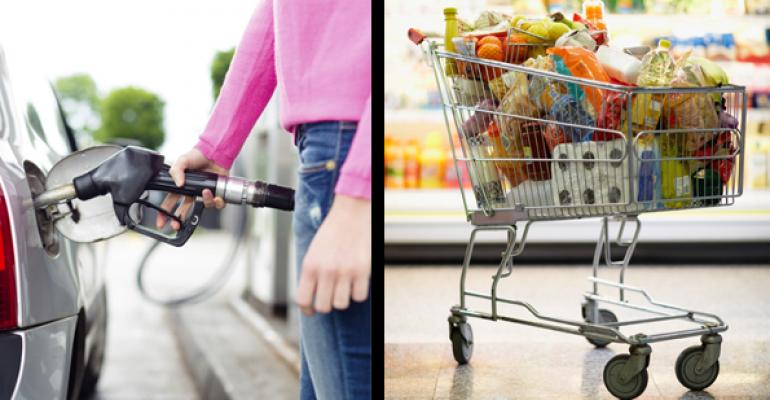 Survey: Shoppers want grocery, not gas, discounts