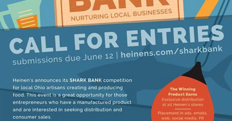 Heinen's launches competition for local manufacturers