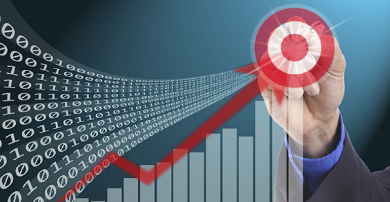 Target's earnings, sales grow in Q1