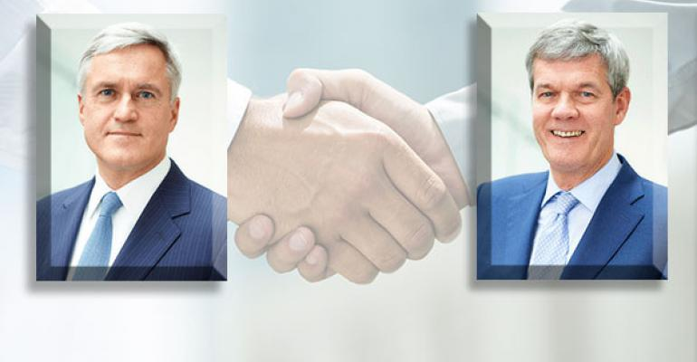 Ahold, Delhaize CEOs eye merger beyond synergies