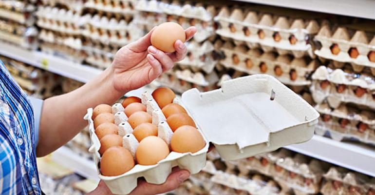 Uncertainty surrounds egg prices following avian flu outbreak