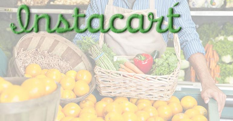 Instacart moves to hire in-store pickers