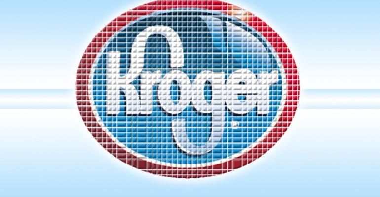 Kroger keeps Q1 profits up, continues digital development