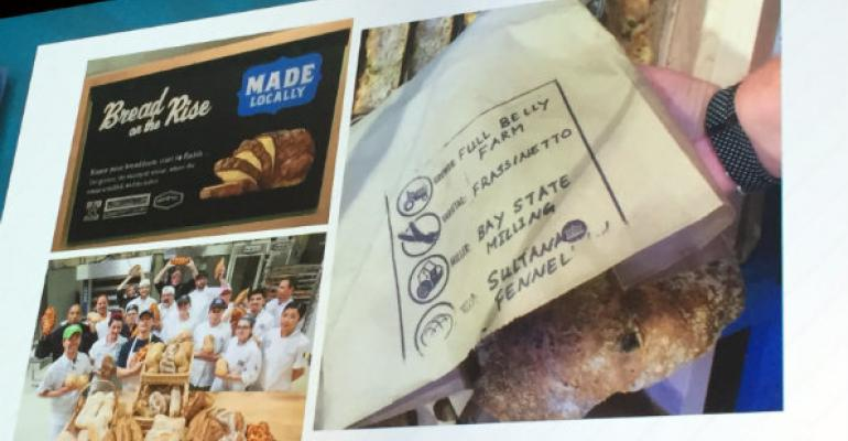 IDDBA 2015: Robb talks bakery, prepared foods innovation at Whole Foods