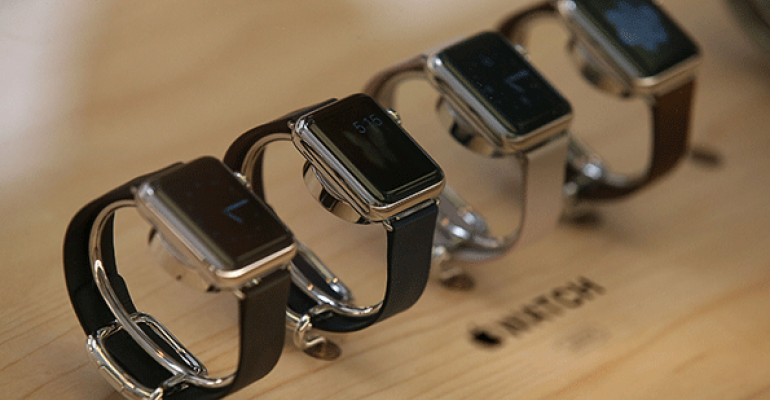 Metro makes app available for Apple Watch