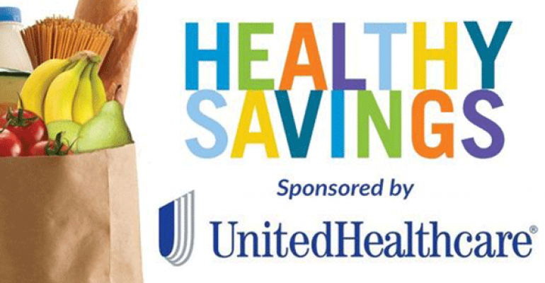 United expands 'Healthy Savings' program