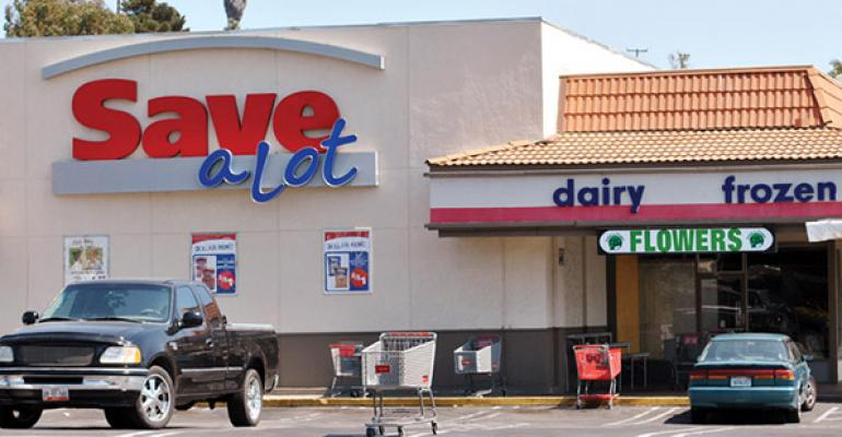 Supervalu exploring Save-A-Lot spinoff