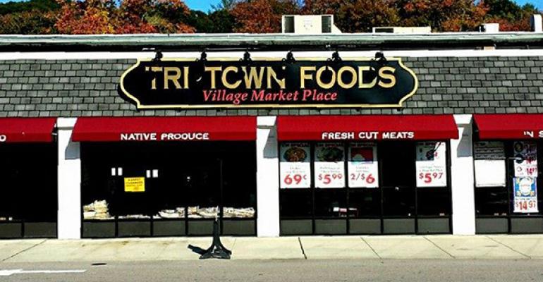 Bozzuto's affiliate buys Tri-Town Foods