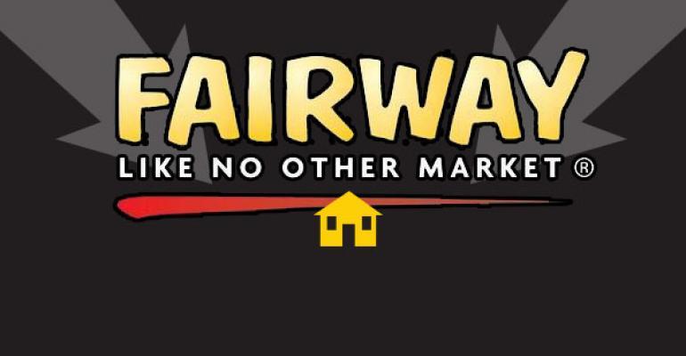 Fairway reports $13.9M Q1 loss