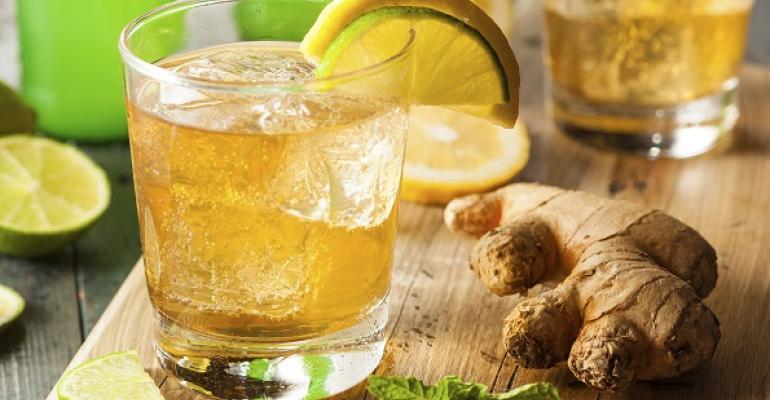 Craft beverages tap into local, premium trends