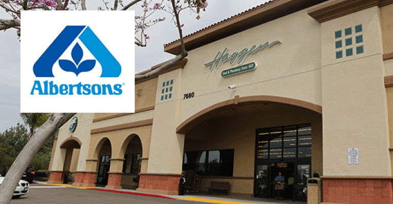 Haggen sues Albertsons for more than $1 billion