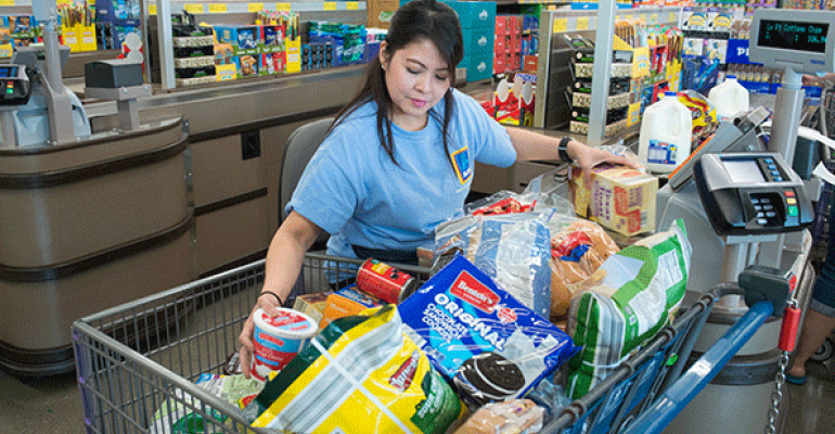 US CEO Jason Hart says Aldi customers quotaround the world find the same unmatched combination of high quality and low pricesrdquo Photo by Steve Greiner