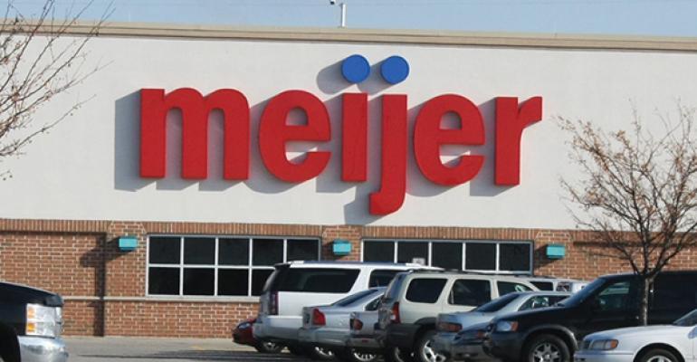 Symancyk to leave Meijer for outdoor retailer Academy