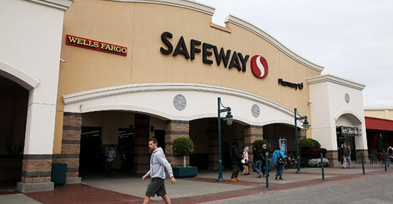 Safeway, workers reach tentative deal