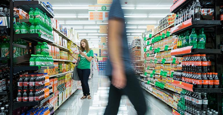 CEO: Service differentiator in e-grocery space